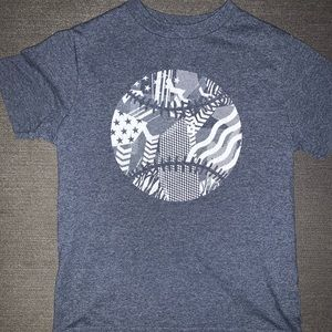 ⭐️3 for $10⭐️ baseball shirt